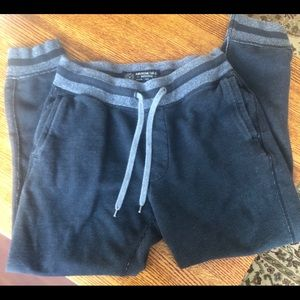 Men's Abercrombie and Fitch Small sweat/loungers